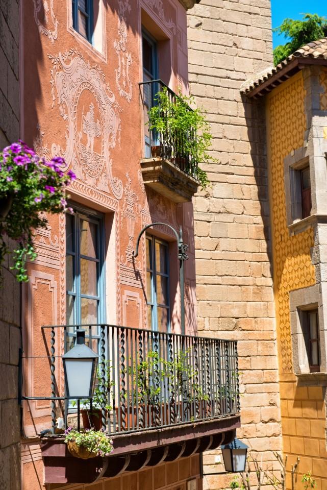 Barcelona Architecture buyer agent
