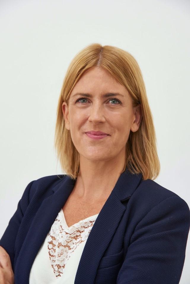 Laetitia Lair buyer agent